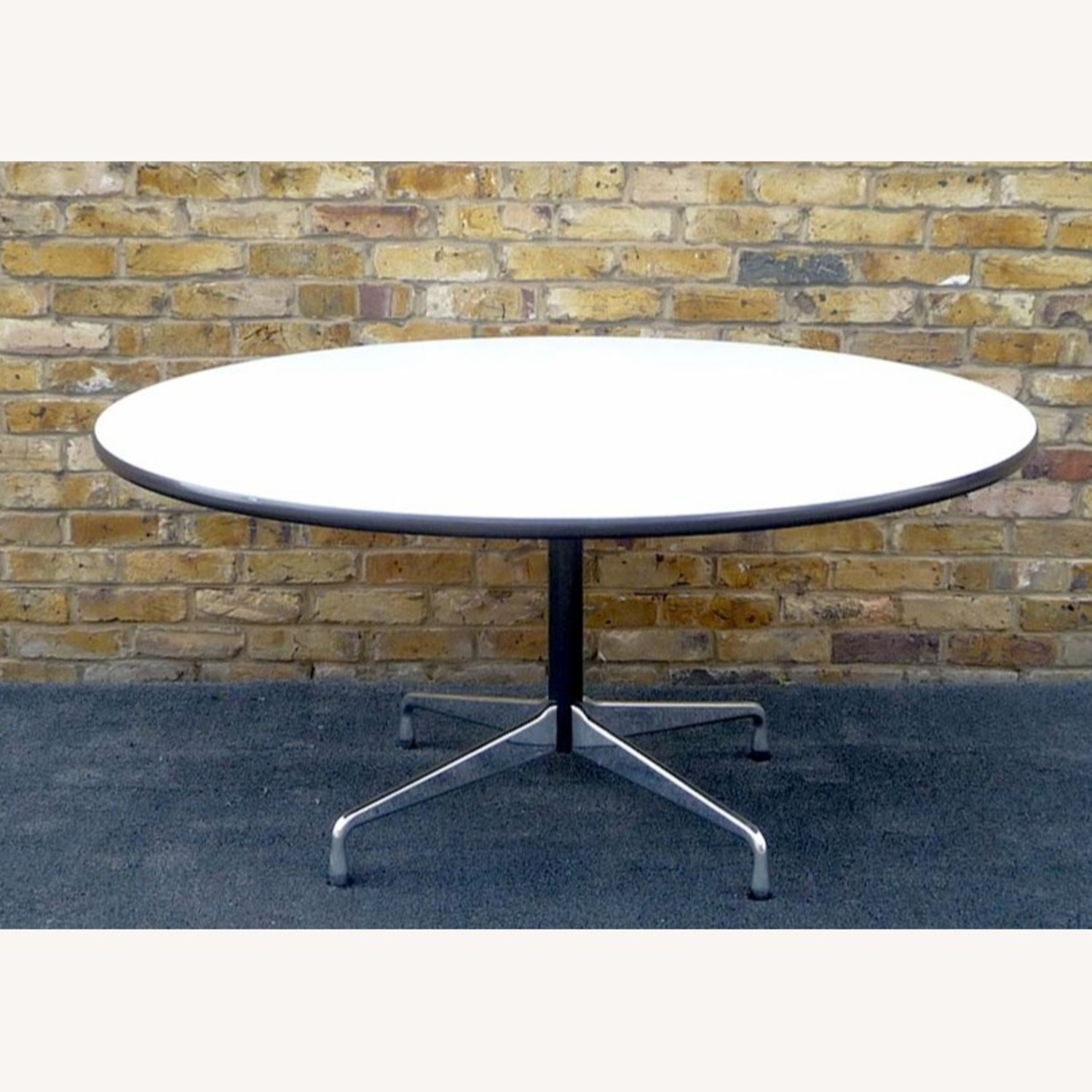 Herman Miller Eames Dining Table 54inches - image-1