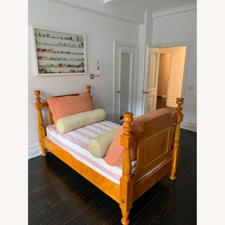2 Matching Barton Sharpe Custom Kids Beds - image-2