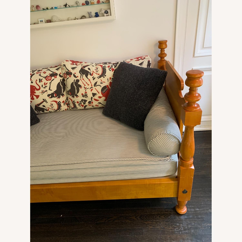 2 Matching Barton Sharpe Custom Kids Beds - image-3