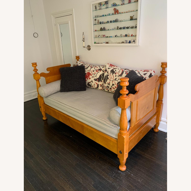 2 Matching Barton Sharpe Custom Kids Beds - image-1