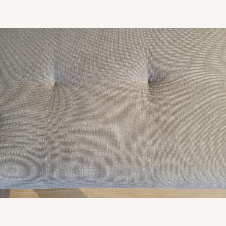 Lazzoni 4-5 seat Convertible Sectional - image-3