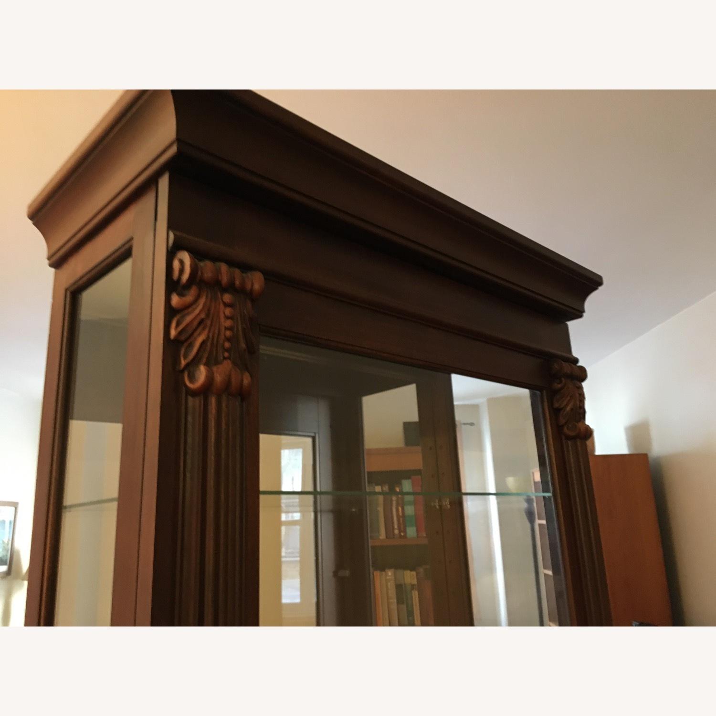 Fortunoff Fiona Curio Cabinet - image-4