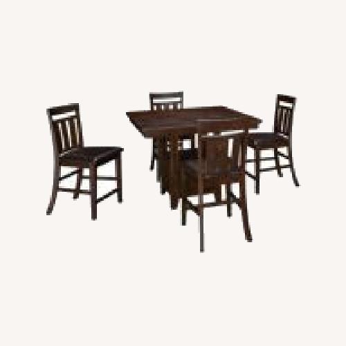 Used Jordan's Furniture Kitchen Table for sale on AptDeco