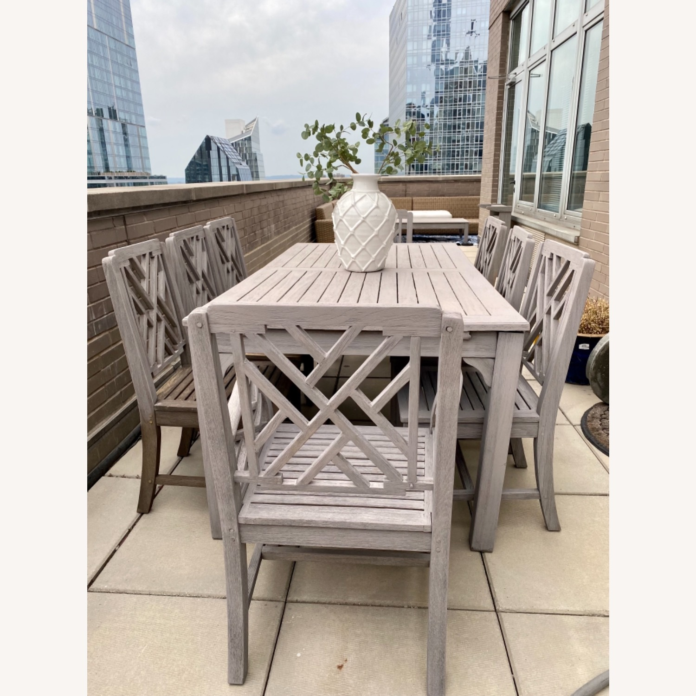 Restoration Hardware Kingston Side Chairs - image-3