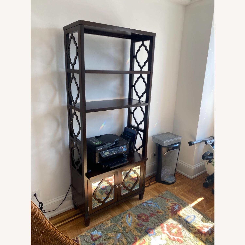 Wayfair Media Storage/Shelves - image-2