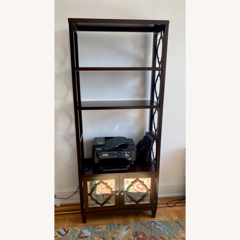 Wayfair Media Storage/Shelves - image-1