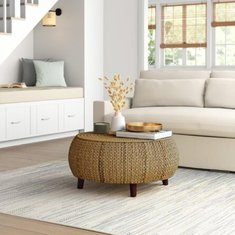 Wayfair Sand & Stable Northside Coffee Table - image-1