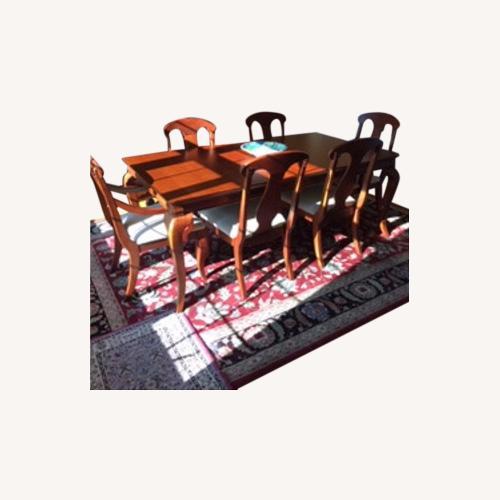 Used Karastan Samovar Persan Carpets for sale on AptDeco