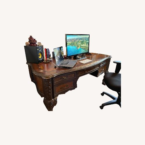 Used Hooker Seven Seas Collection Writing Desk for sale on AptDeco