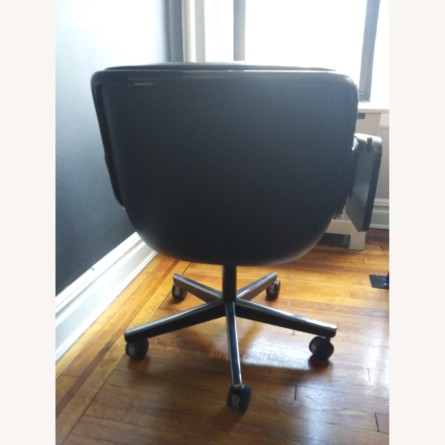 Knoll Swanky Pollock Vintage Office Chair - image-5