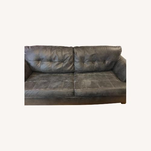 "Used Joss & Main Spencer 87"" Sleeper Sofa (Relisted) for sale on AptDeco"
