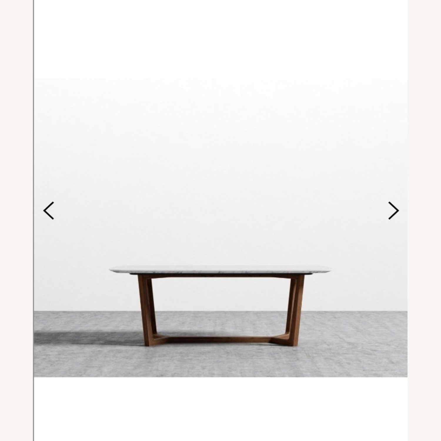 Rove Concepts Marble Table - image-5