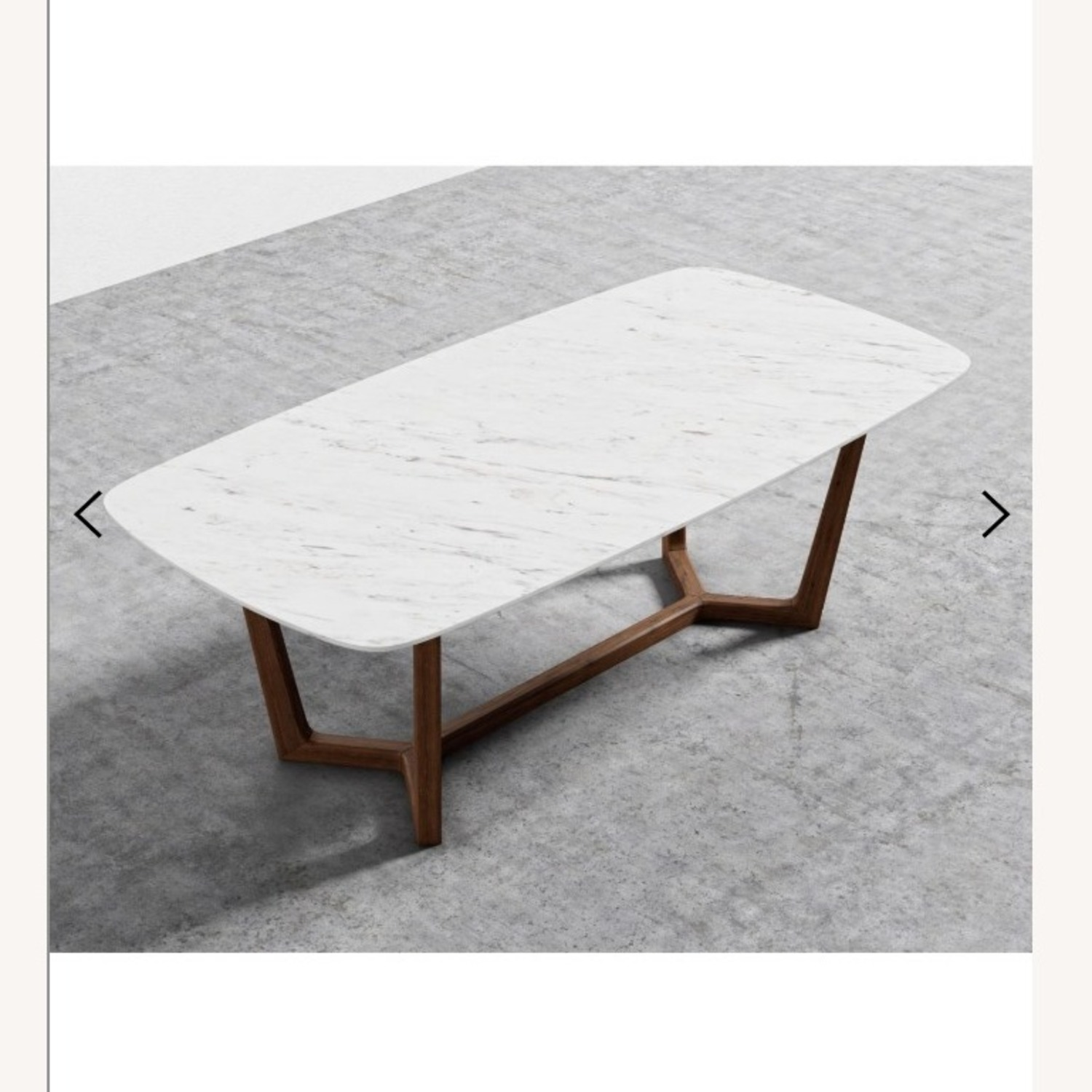 Rove Concepts Marble Table - image-4