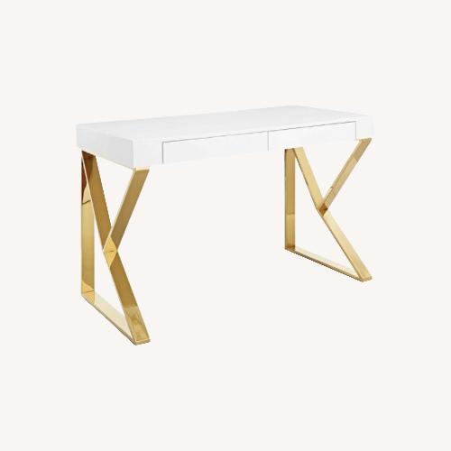 Used Bloomingdale's Desk for sale on AptDeco