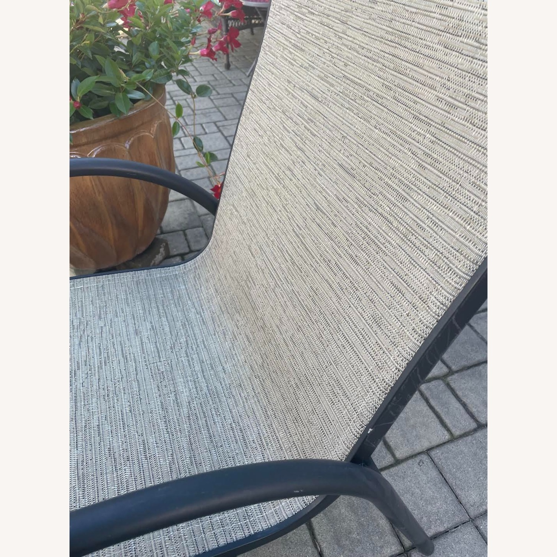 Outdoor Aluminum 7-Pc. Dining Set - image-4