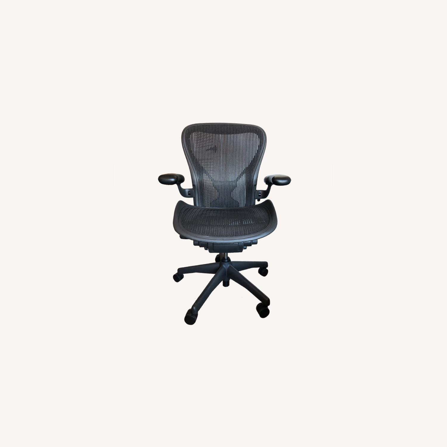 Herman Miller size B Office Chair - image-0