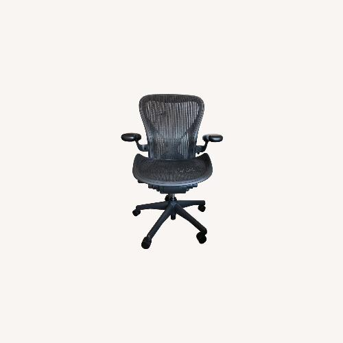 Used Herman Miller size B Office Chair for sale on AptDeco