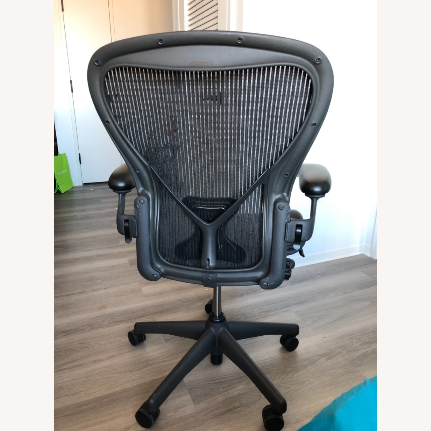 Herman Miller size B Office Chair - image-3