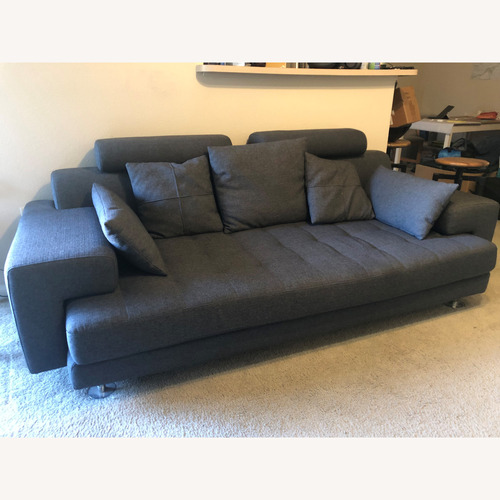 Used Scandinavian Designs Cepella Sofa for sale on AptDeco