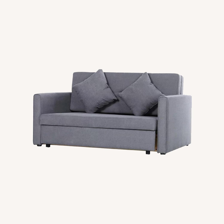 Wayfair Sofa Bed by Ebern Designs - image-0