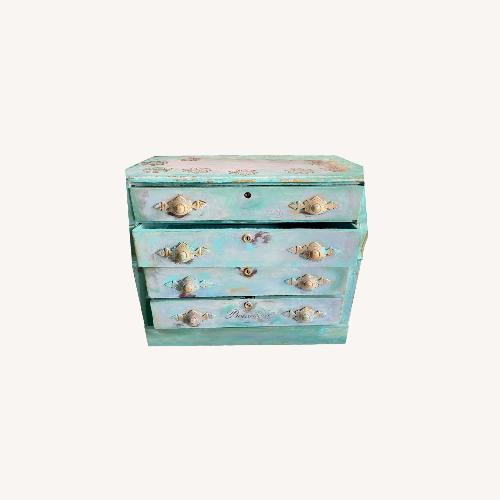 Used Boho Style Dresser for sale on AptDeco