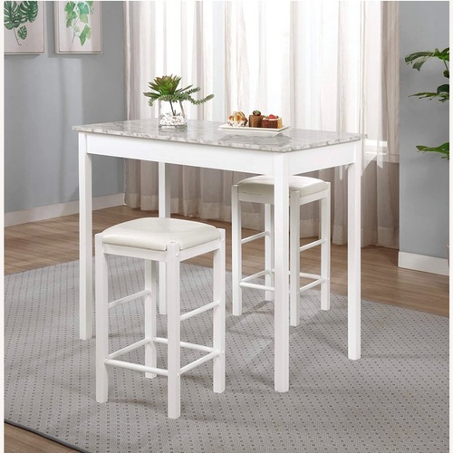 Used Linon Kitchen Table for sale on AptDeco
