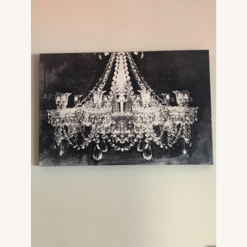 Used Oliver Gal Wall Art for sale on AptDeco