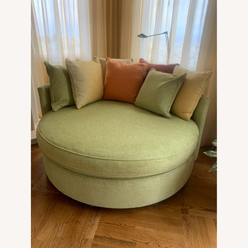 Used Mitchell Gold + Bob Williams 2 Seater for sale on AptDeco