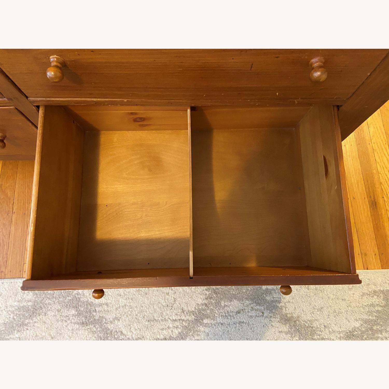 Ethan Allen Large Dresser - image-5