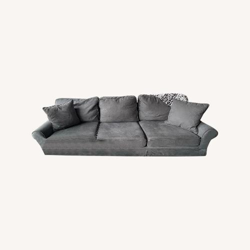 Used Bob's Discount Katie Sectional for sale on AptDeco
