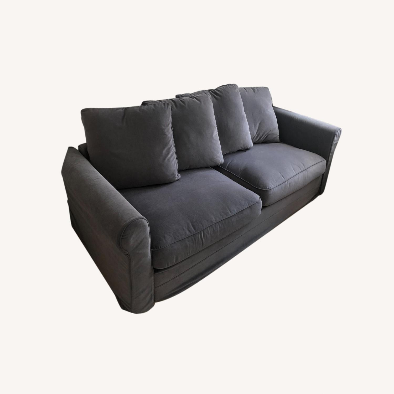 IKEA Gronlid Sleeper Sofa - Queen Size Sofa Bed - image-0