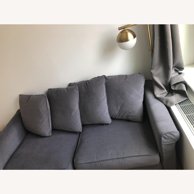 IKEA Gronlid Sleeper Sofa - Queen Size Sofa Bed - image-3
