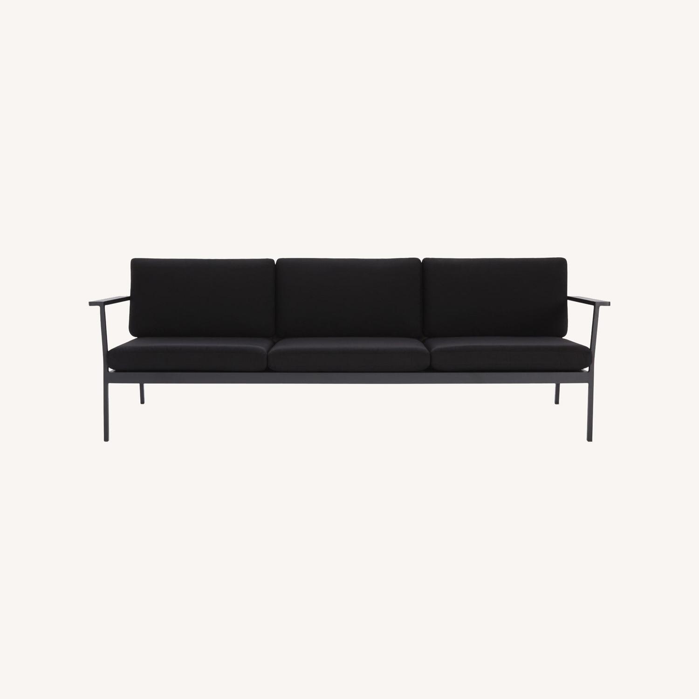 Design Within Reach EOS Sofa Plus Cover - image-0