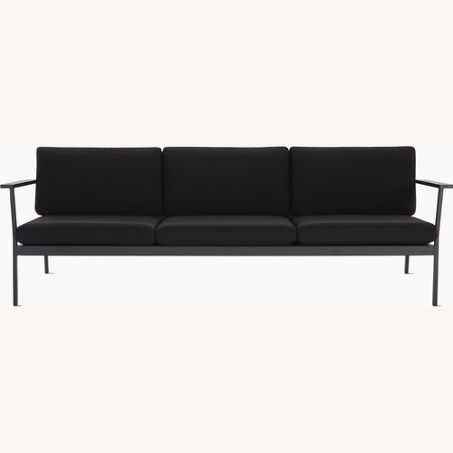 Used Design Within Reach EOS Sofa Plus Cover for sale on AptDeco