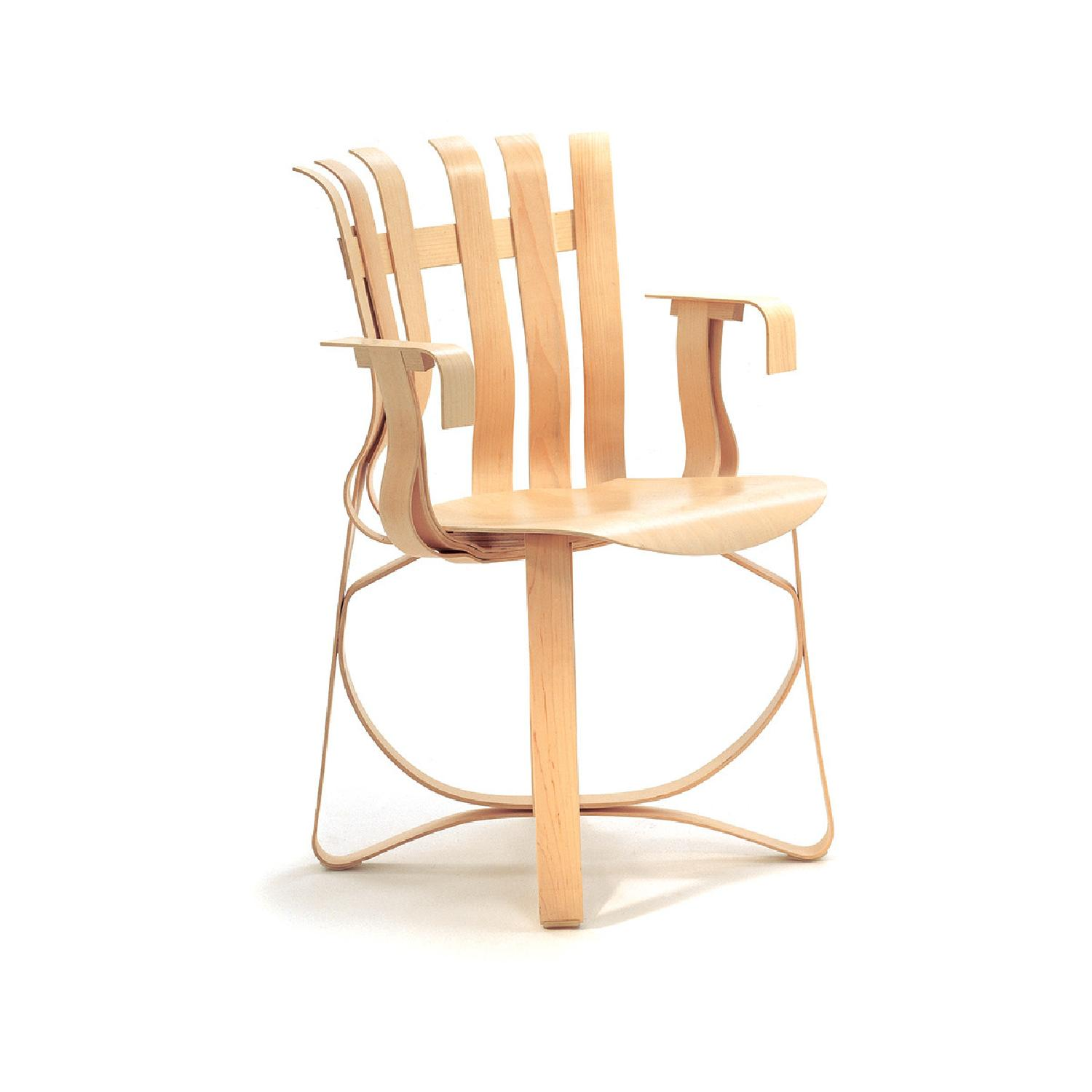 Knoll Frank Gehry Hat Trick Chair - image-6