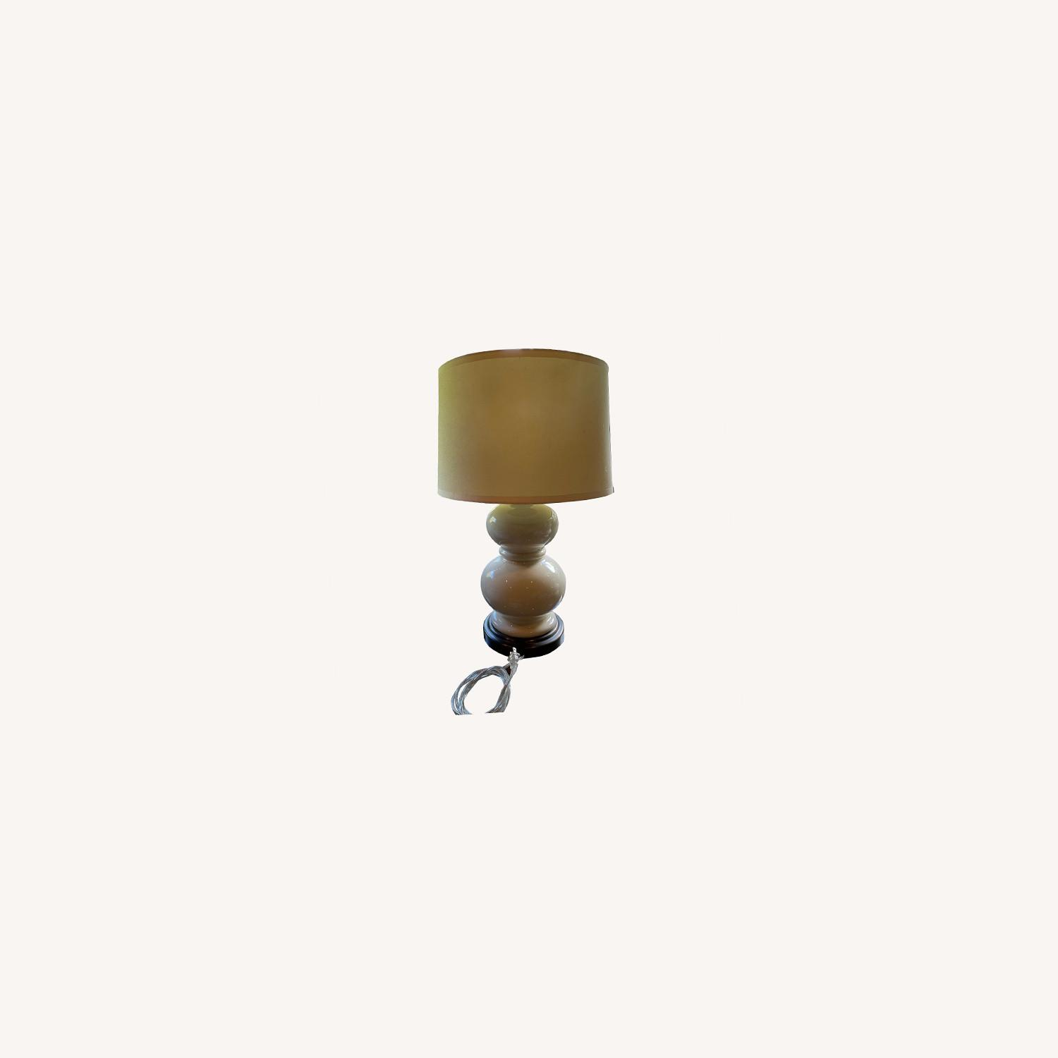 Pottery Barn Table Lamps - image-0