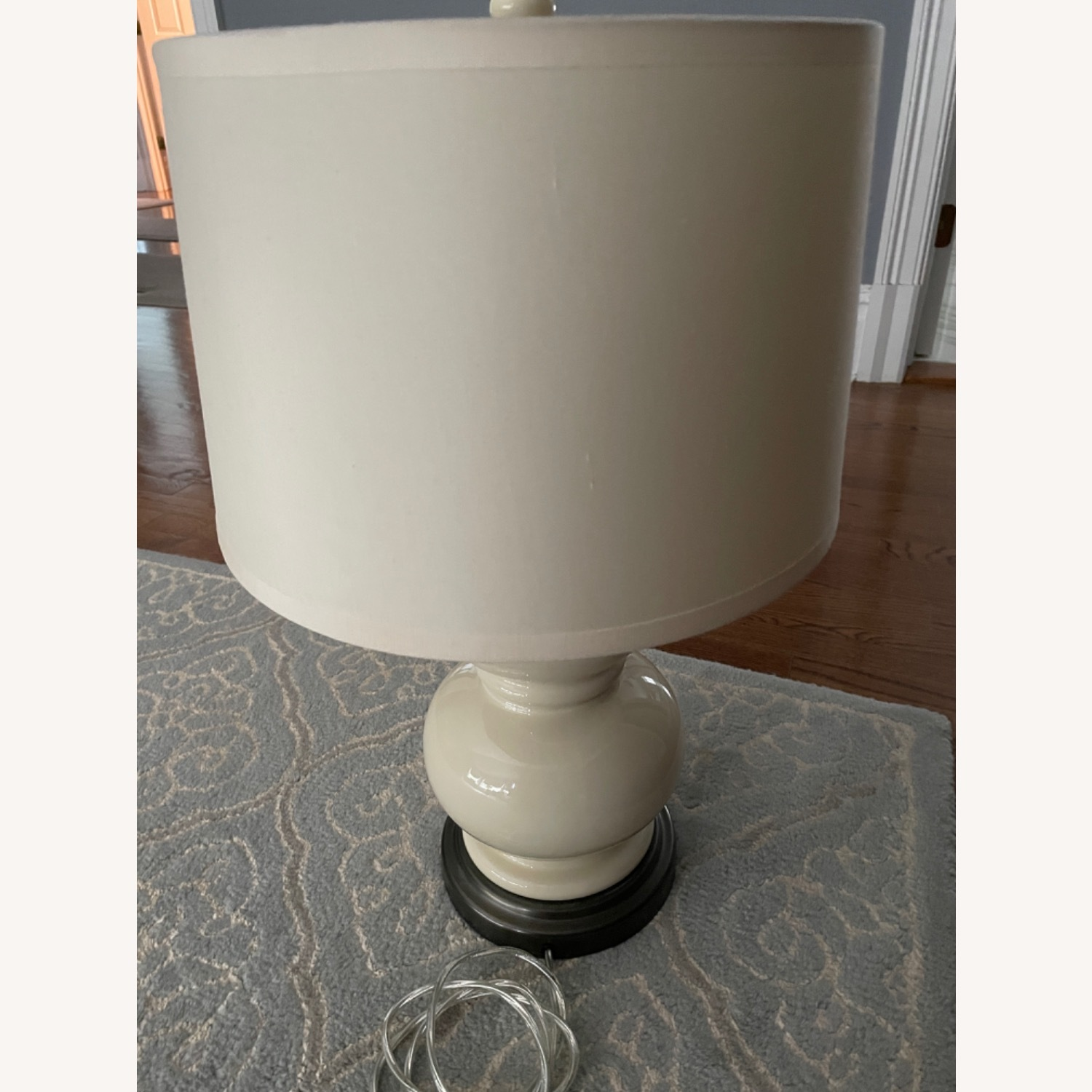 Pottery Barn Table Lamps - image-4