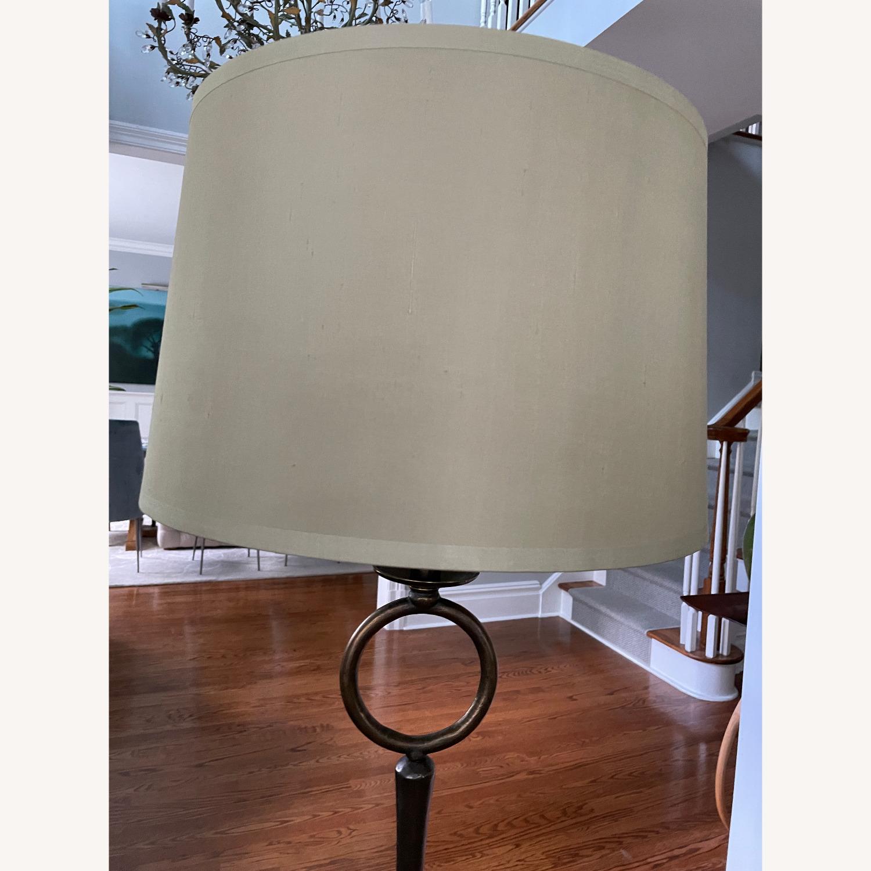 Pottery Barn Floor Lamps (Set of 2) - image-3
