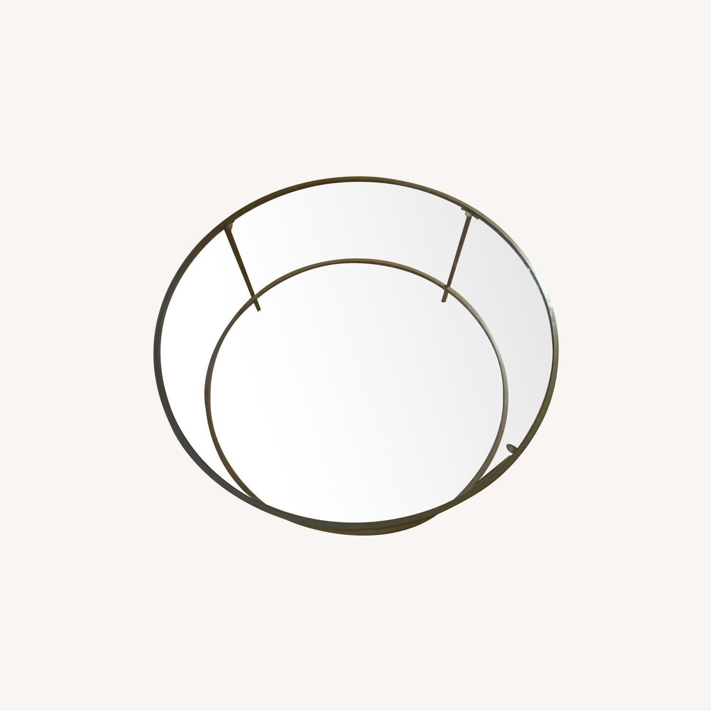 Wayfair Glass Table - image-0