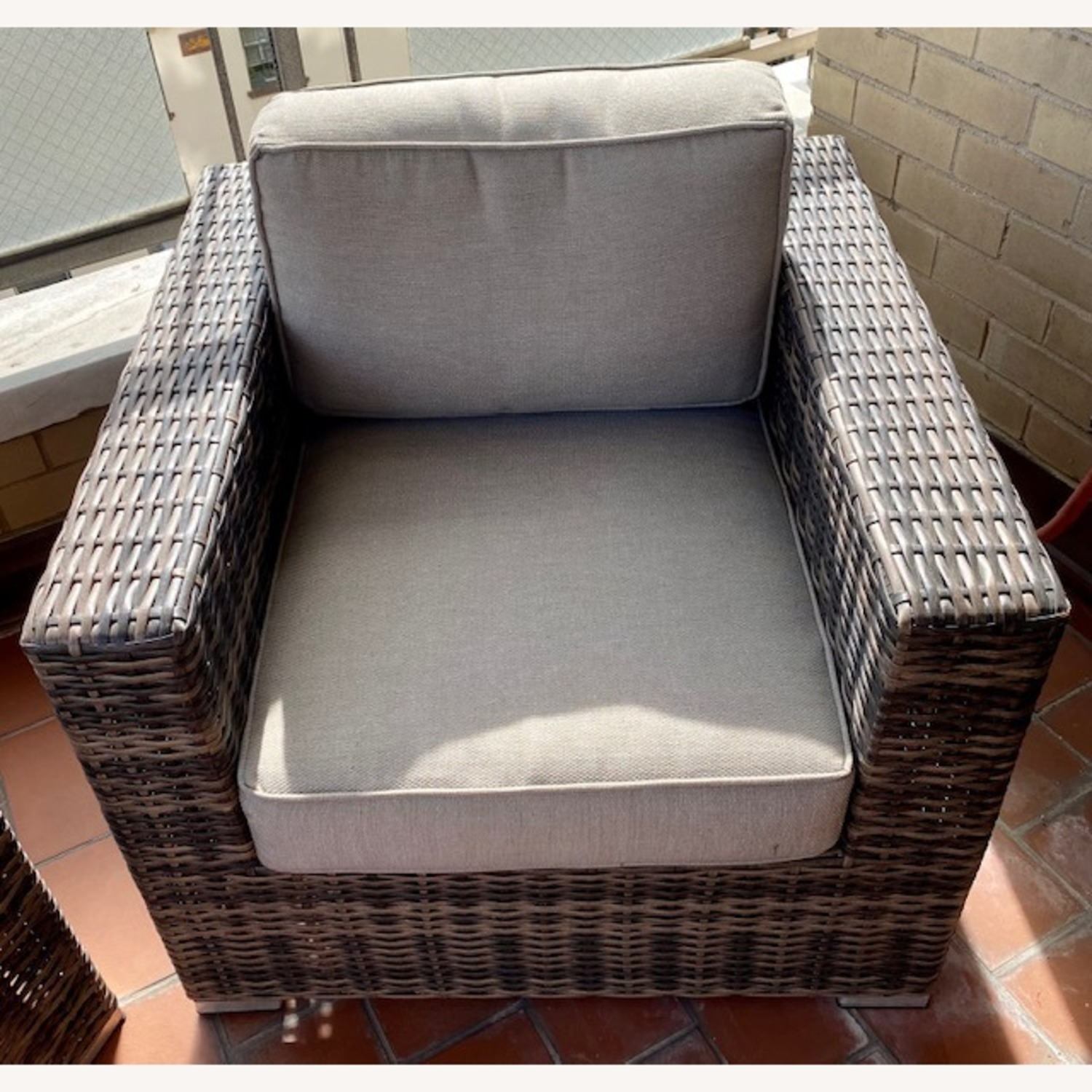 Modern Outdoor Lounge Chairs - image-1