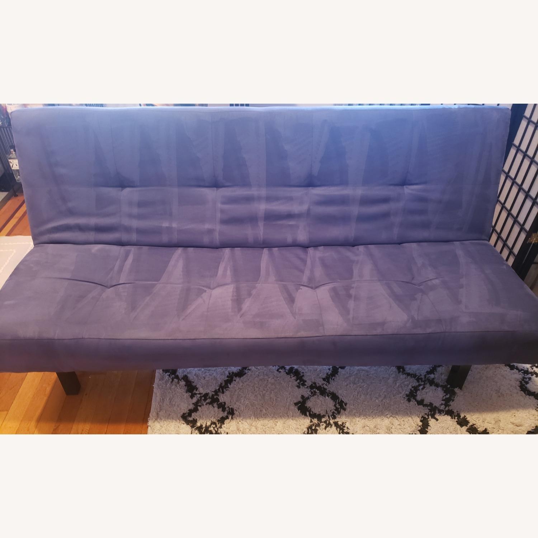 IKEA Sleeper Sofa Futon - image-2