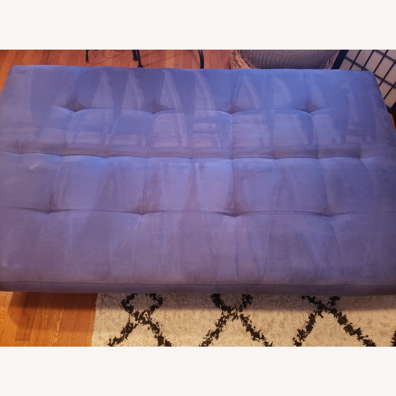IKEA Sleeper Sofa Futon - image-4