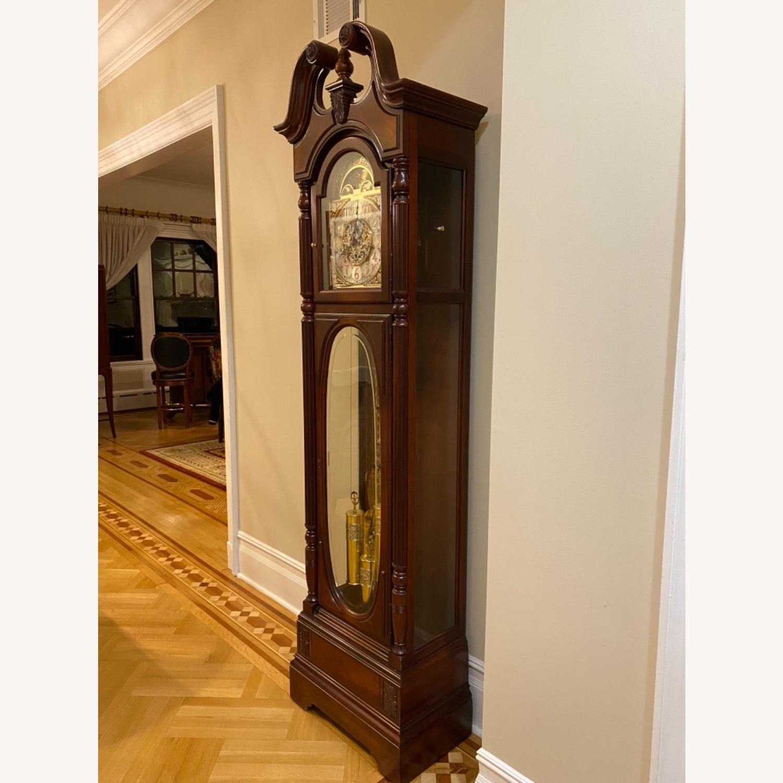 Howard Miller Grandfather Clock - image-2