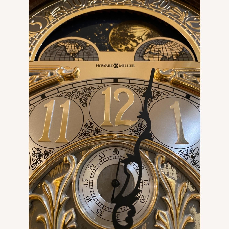 Howard Miller Grandfather Clock - image-4