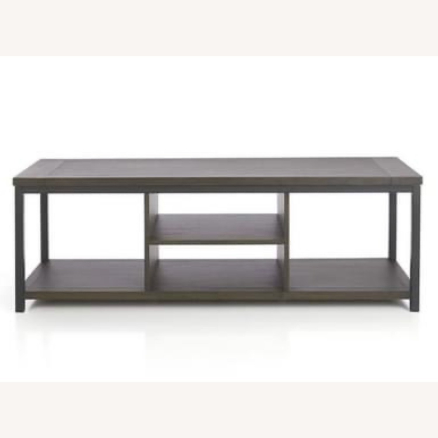 Crate and Barrel Media Stand - image-2