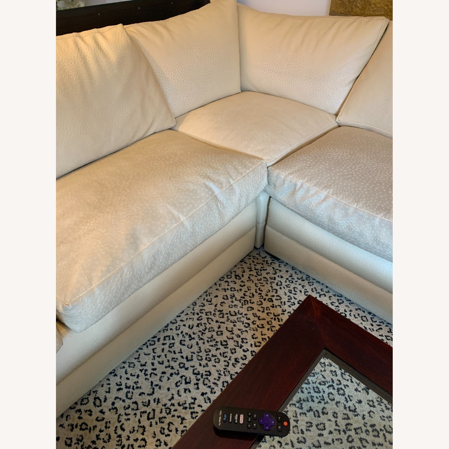 Sectional Sofa With Queen-Size Bed - image-6
