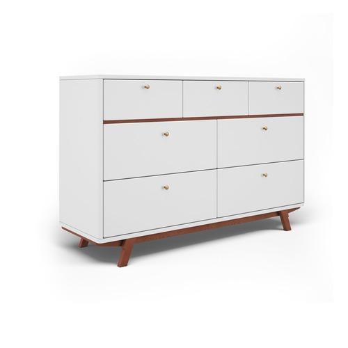 Used Alpine Alta Dresser for sale on AptDeco