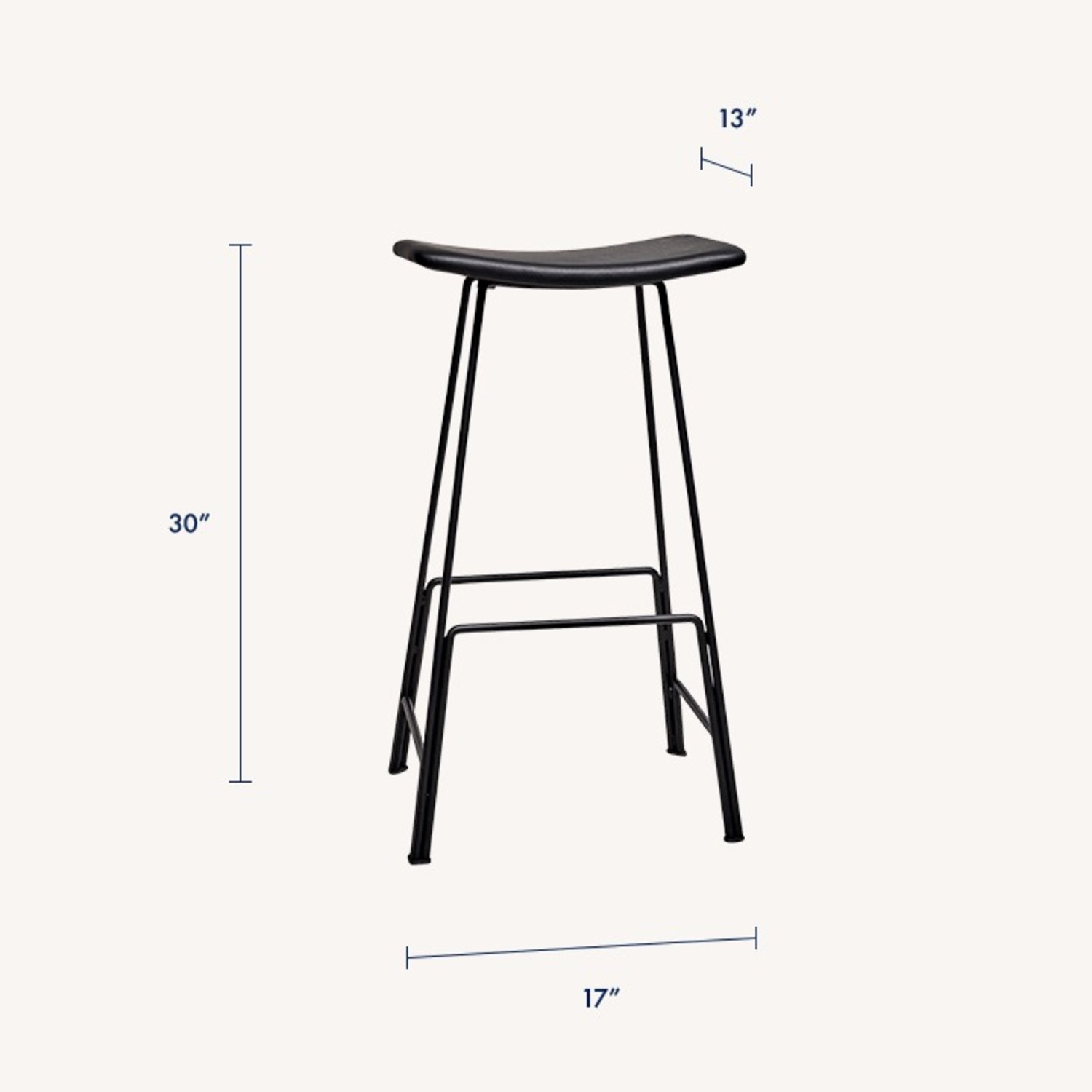 Mobital Sparrow Counter Stool - image-3