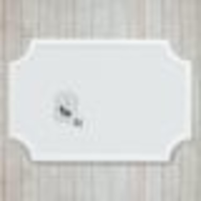 Pottery Barn Teen Scalloped Pinboard - image-2