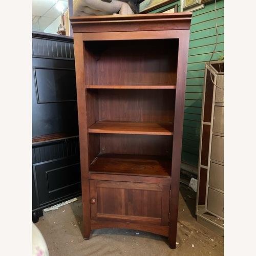 Used Kincaid Furniture Cabinet Bookcase for sale on AptDeco
